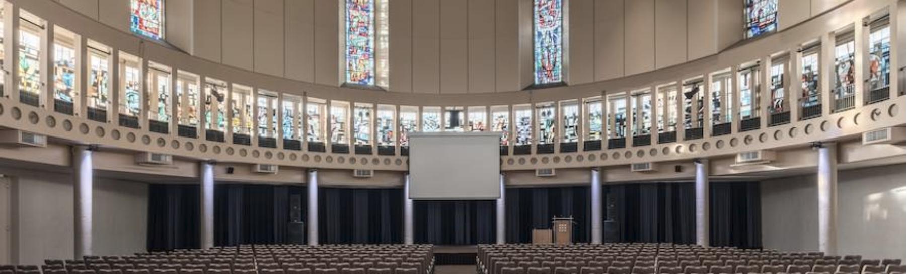 netherlands conference room